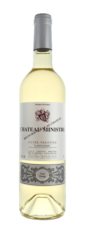 Chateau Ministre Prestige 2017